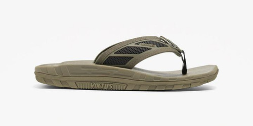 VIKTOS Ruck Recovery Thermoformable Sandal, Coyote