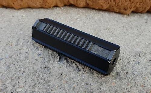 Retro Arms CNC 14 Full Steel Teeth POM Piston  7225