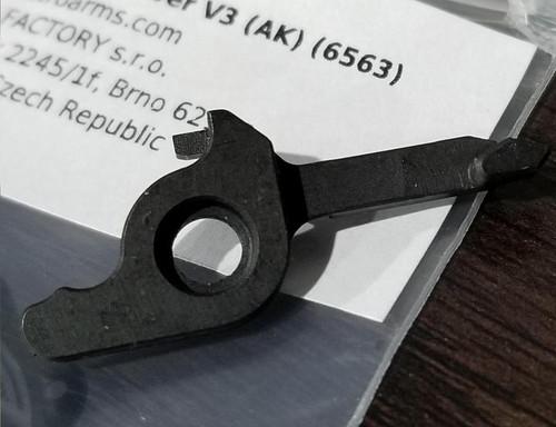 Retro Arms CNC V3 Cut Off Lever  6563