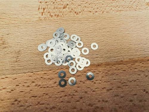 Retro Arms Shim Set 0.1mm  7217