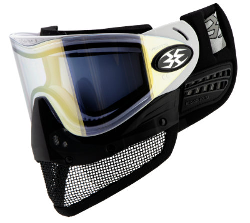 Empire E-Mesh Goggle w/ Thermal Mirror Lens (GOLD)  23343