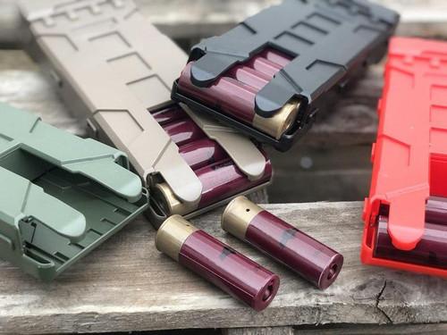 JAG Arms 10rnd Scattergun Shell Holder