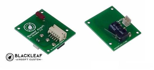 BlackLeaf ARES Amoeba Trigger Board for PolarStar  BL-TB-02