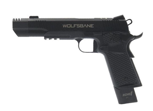 Echo1 Wolfsbane M1911 GBB Pistol  JP-127