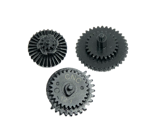 SHS 12:1 CNC Machined High Speed Gear Set