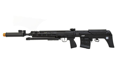 Echo1 Red Star CSR Wyvernov Bullpup Sniper Rifle  JP-128