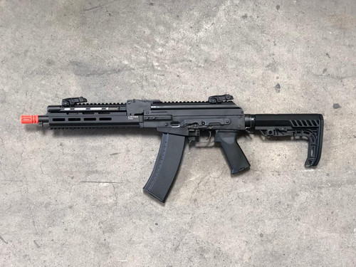 "ARCTURUS AK04 9"" AK Full Metal AEG"