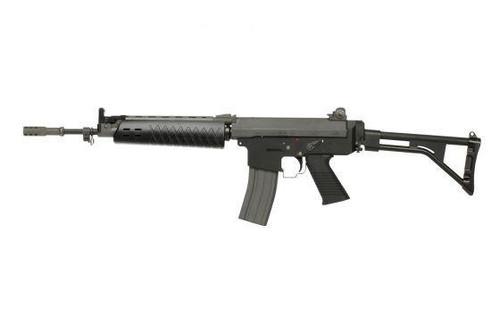 G&G GF85 GS Short Full Metal AEG  TGF-F85-SHT-_NB-NCM