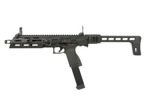 G&G SMC9 GBB Roni SMG Carbine Kit   GAS-SMC-9MM-BBB-UCM