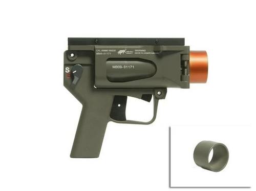 Madbull AGX BB Launcher