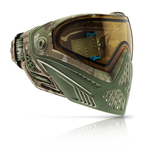 Dye i4 Thermal Goggle Full Face Mask