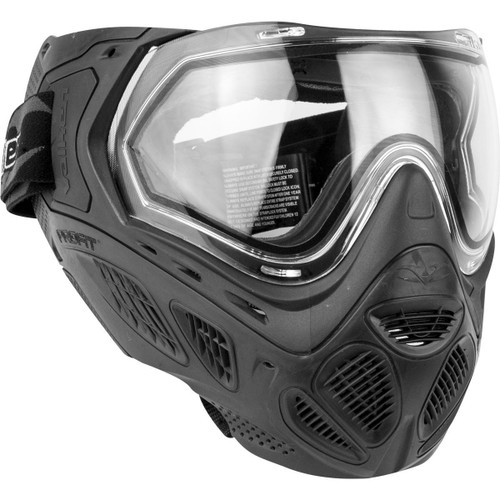 Valken Profit Full Face Low Profile Face Mask w/ Dual Pane, Themal Lens and Quick Change Foam