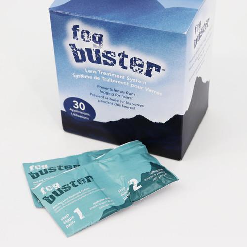 FogBuster Anti-Fog Wipe, Each