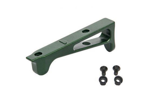 G&G 45 Degree Angled KeyMod Foregrip  G-03-182, G-03-182-1, G-03-182-2