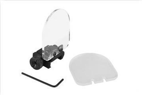 AIM Sports Clear Lens Protector w/ Spare Clear Protective Lens  AIM-MTCLP