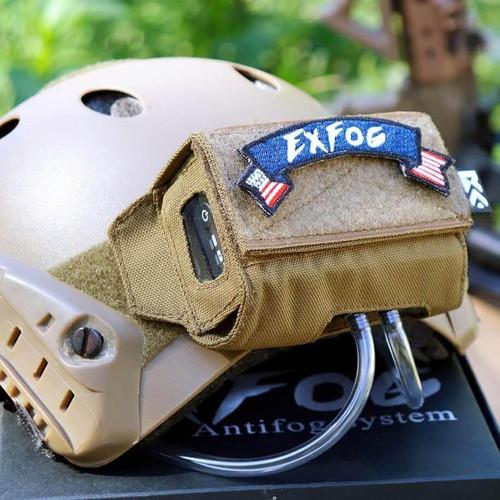 ExFog Helmet Pouch 1.0