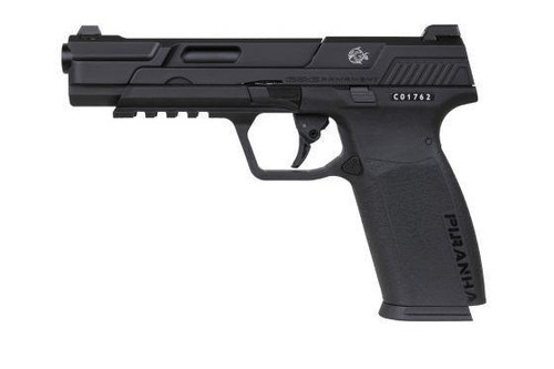 G&G Piranha MK 1 Green Gas Pistol  GAS-GPM-PRN-_BB-UCM