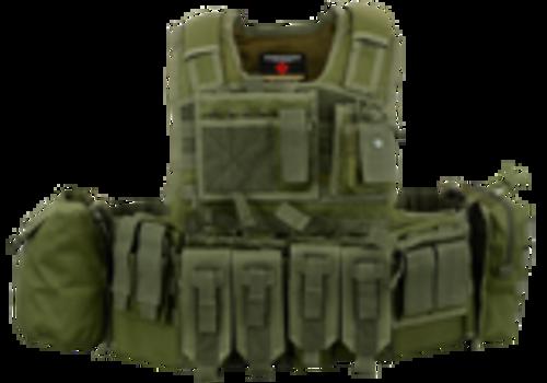 Shadow Strategic SHS2 Assault Plate Carrier  SHS-080