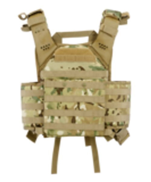 Shadow Strategic Protector Plate Carrier  SHS-083