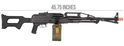 LCT PKP Light Machine Gun