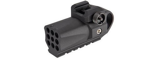 HFC Compact Under Rail Mounted Grenade Launcher, Picatinny  HG-138