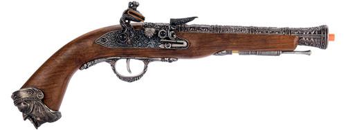 HFC Flintlock CO2 Pirate Airsoft Pistol