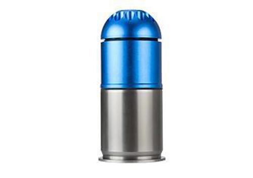 Atlas Custom Works 40mm Green Gas Grenade Shell