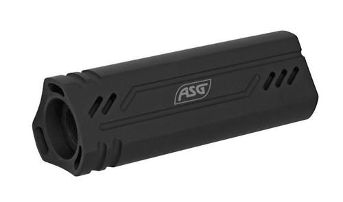 ASG ATS BET Universal 14ccw Barrel Extension, Length 10-13 cm  19153
