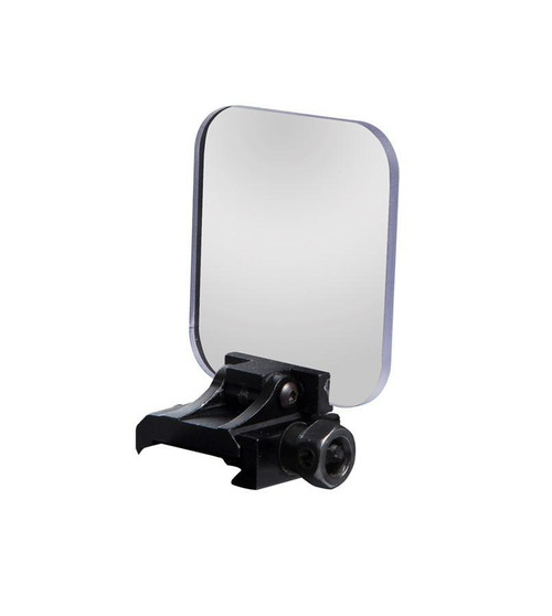 ASG Mounted Lens Protector for Picatinny Rail  18433