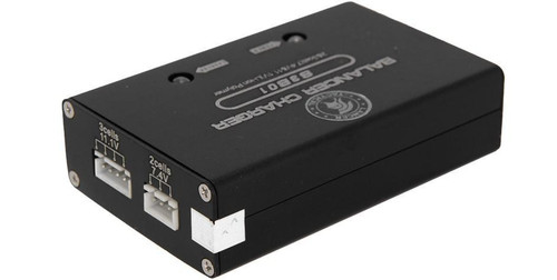 Lancer Tactical 2-3 Cell LiPo Smart Charger  LT2S3S