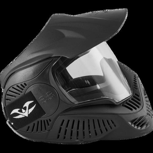 Valken MI-3 Field Full Face Mask, Rental Designated  V353091