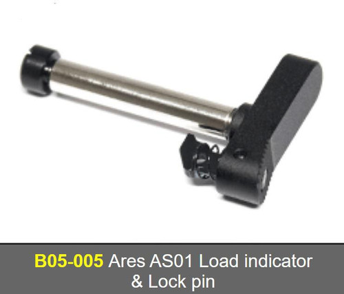 Action Army ARES AS01 Striker Loader & Lock Pin  B05-005