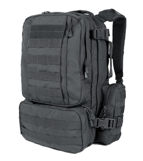 Condor Convoy Pack  169  (smaller than the 3 day assault pack)