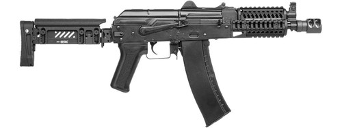 LCT AK ZKS-74UN AEG Rifle w/ Folding Stock  LCT-ZKS074UN