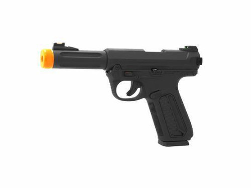 Action Army AAP-01 GBB Pistol, Black  50286