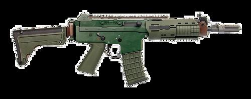 G&G GK5D GS High Velocity Full Metal AEG  TGR-GK5-SHT-GNB-NCS