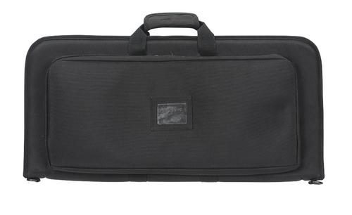 "Voodoo Tactical 25"" Single Pocket Weapon Case, Black  08-1278001025"