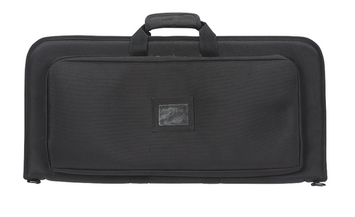 "Voodoo Tactical 25"" Single Pocket Weapon Case, Black  08-1278001025"