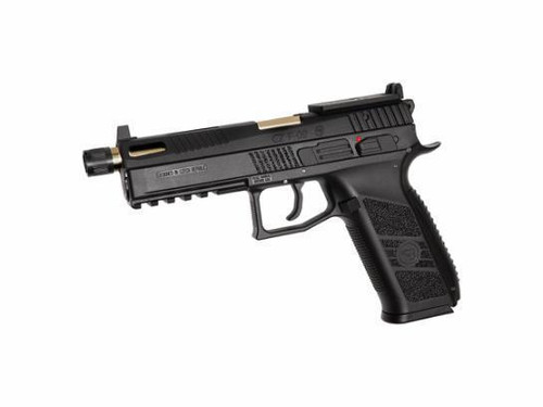 ASG CZ P-09 OR  Optic Ready CO2 GBB Pistol  50298
