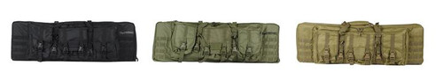 "Valken 42"" Double Tactical Rifle Bag"