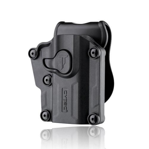 Cytac Universal Right Hand Pistol Holster