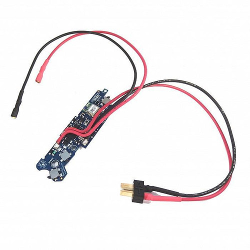 JeffTron Leviathan Programmable Drop-In Mosfet for CZ Scorpion EVO