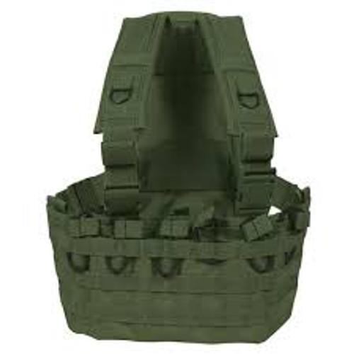 Fox Tactical Commando Chest Rig