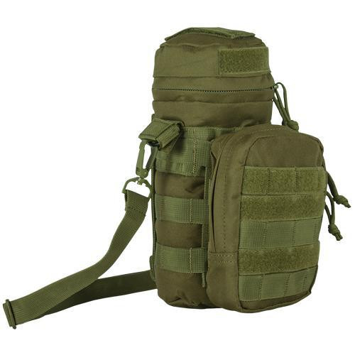 Fox Tactical Hydration Carrier Pouch Pack (nalgene)  56-79