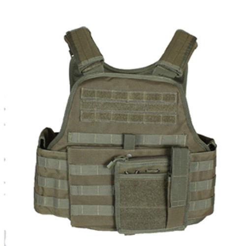 Fox Tactical Vital Plate Carrier
