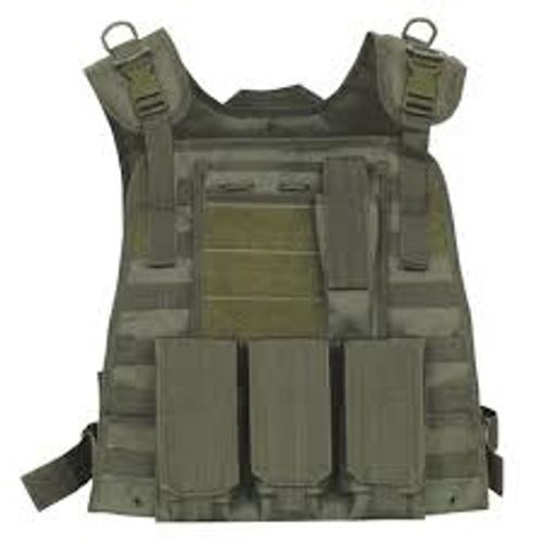 Fox Modular Plate Carrier Vest