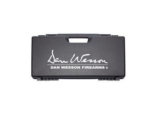 Dan Wesson Hard Pistol Case  17365