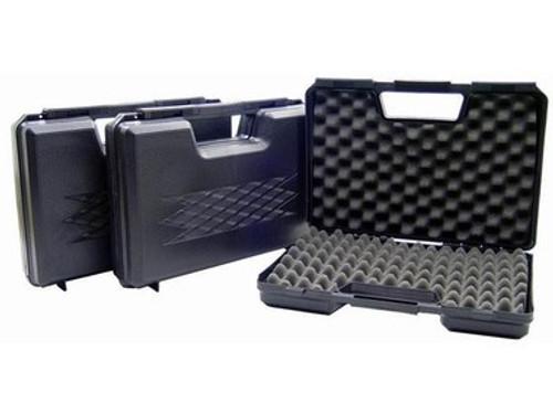 "P-Force 12"" Plastic Pistol Case  ac-5132"