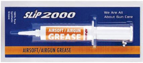 Slip2000 Airsoft Gearbox Grease, 1.5oz.  60335