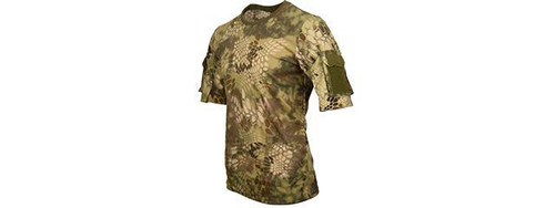 Lancer Tactical MANDRAKE Specialist Adhesion Arms T-Shirt  CA-2741M
